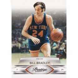 BILL BRADLEY 2009-10 PANINI PRESTIGE