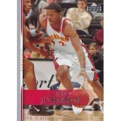 JOE JOHNSON 2007-08 UPPER DECK