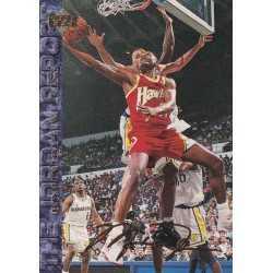 DOMINIQUE WILKINS 1994 UPPER DECK USA 77
