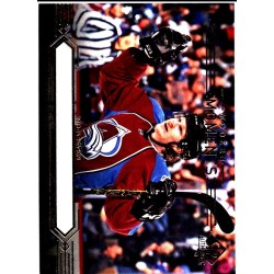 "NATHAN MacKINNON 2014-15 SP AUTHENTIC "" MODERN MOMENTS """