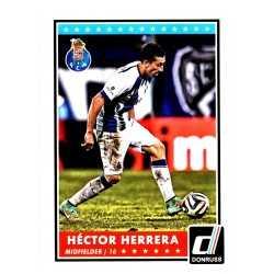HECTOR HERRERA 2015 DONRUSS SOCCER